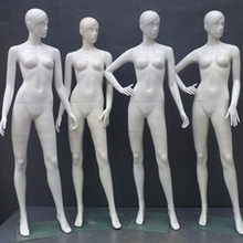 Store Display Hot Selling Plastic/Silicone Female/Male Full Body Ghost Dress Mannequin Injection mould