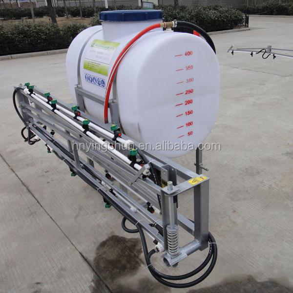 CE 3 point linkage mounted agriculture boom sprayer/ agriculture tractor mounted industrial fogger