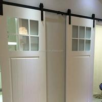 Door fittings sliding barn door hardware Canada sytle