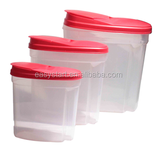 Hot selling storage box, cheap plastic storage box,BPA free food storage box