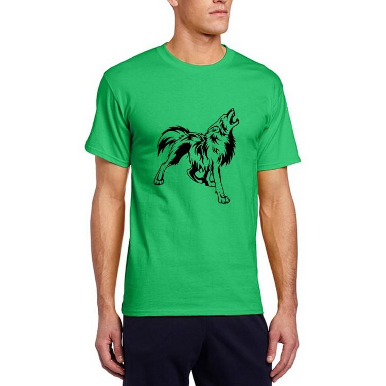 8f51ab05 Custom T Shirt Distributors Bulk American Apparel Printing Fashion Man Poly  Cotton T Shirt