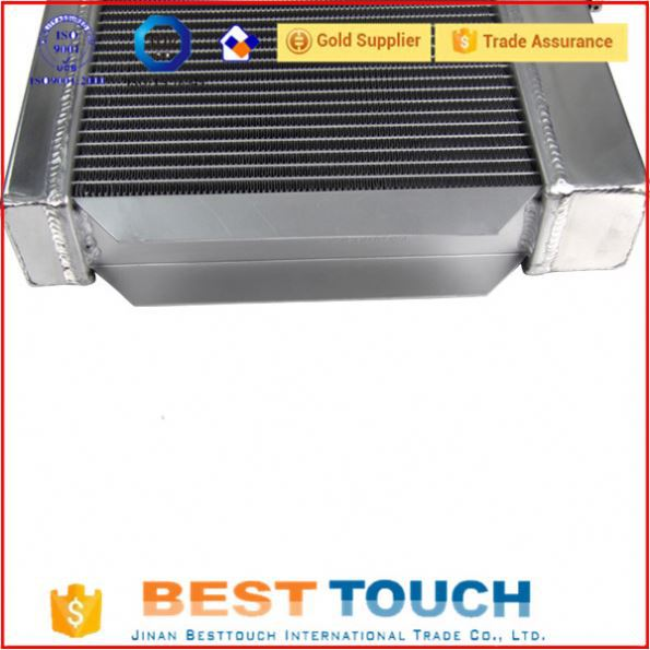 RX7 FC3S S4(SERIES 4) 1986-1988 MT full aluminum radiator for MAZDA