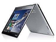 Lenovo Yoga 700 14(MultiTouch) - 80QD004SUS Laptop Computer - Light Silver - 6th Generation Intel Core i5-6200U (2.30GHz 1600MHz 3MB)
