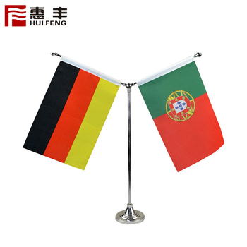 Hot Selling High Quality But Cheap Table Flag Holder