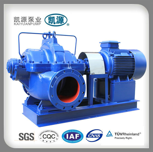 KYSB Two Throw Centrifugal Water Pump
