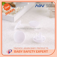 Plastic plugs child safety plastic plug baby electric plug cover socket dust protector
