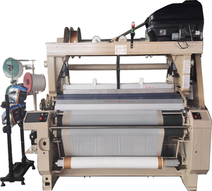 JW608-170CM Saree Fabric Weaving Machine Weaving