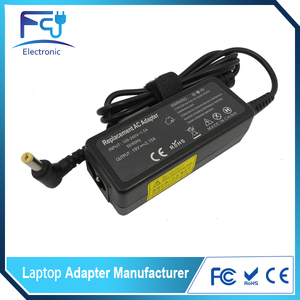 2016 Factory price OEM Charger Notebook 19V 2.15A 40W Laptop Power Supply AC Adapter Charger for ACER 5.5*1.7MM