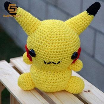 Amigurumi Dolls Star Wars Set Crochet Pattern DIY Crochet Doll ...   350x350