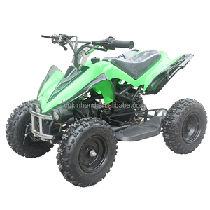 Wholesale Cheap 4 Wheels 2 Stroke 50cc Kids Mini Gasoline ATV Quad
