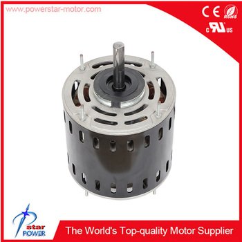 Top selling 115v 3 speed multi horse direct drive furnace for Multi speed blower motor