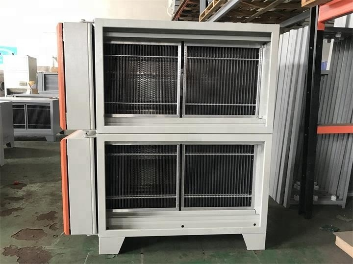 2018 hot sale bbq smoke extractor,kitchen smoke extractor for sale