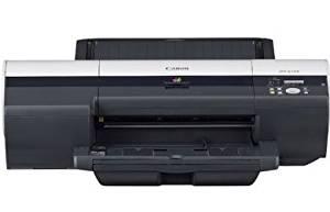 "Canon imagePROGRAF iPF5100 Large Format Printer - Color - 17"" - USB - PC, Mac (Catalog Category: PRINTER- WIDE FORMAT)"