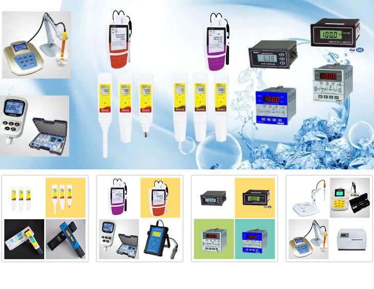 Nhà máy trực tiếp bán máy đo muối SOT Power Chips