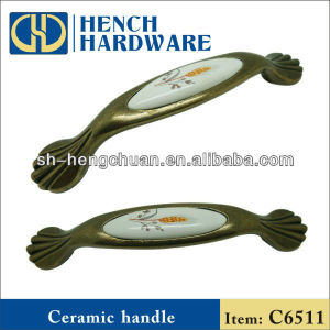 Ceramic Kitchen Cabinet Door Handles