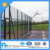 Diamond wire mesh/6ft Black Vinyl Coated Galvanized Chain Link Fence