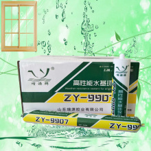Gray High Performance Water Based Arcylic Adhesive for Tile