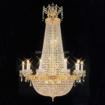 Traditional hight quality crystal american style candle church traditional hight quality crystal american style candle church chandelier lighting 62048 mozeypictures Image collections