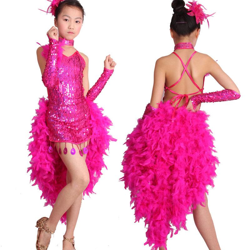 Sexy latin girl dancing