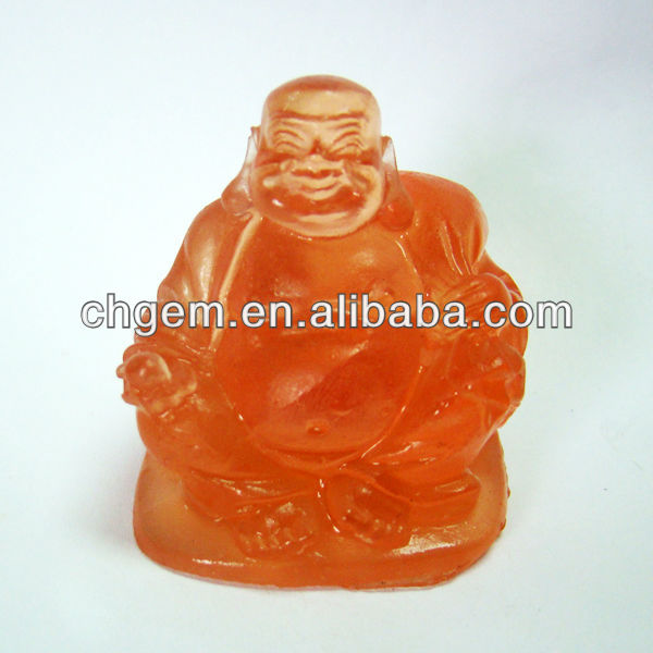 agate laughing buddha for sale