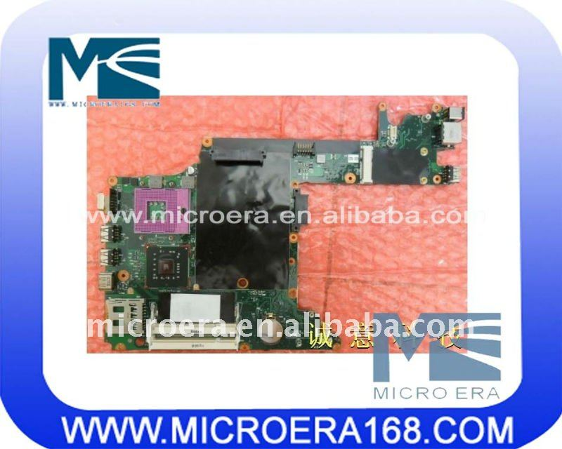 motherboard laptop for HP 540 550 6520S 504452-001 integrated