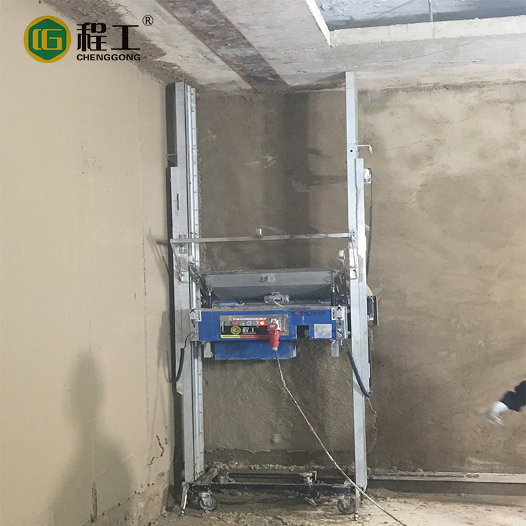 Wall paint remover machine screed cement plastering tools