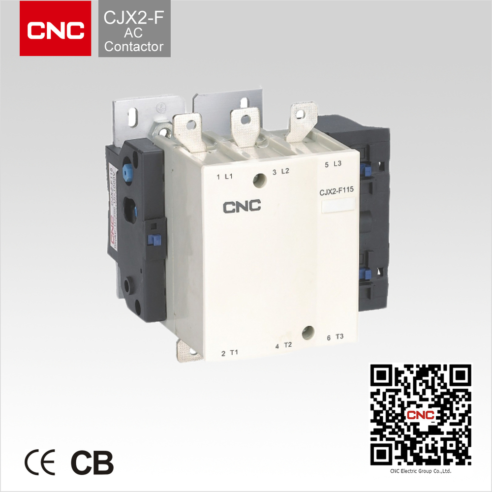 Cjx2 F Ac Contactor 630a Buy 630amechanical Wiring Diagram Interlock Contactorsac 1000v Product On
