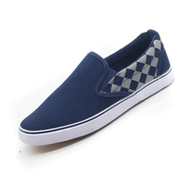 Slip-on Rubber Shoes, Casual Shoes for Men