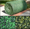 LISHI UV Resistant Artificial Boxwood Hedge Roll