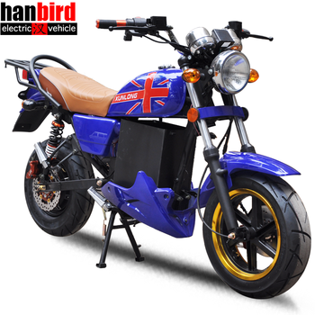 2018 Most Por Electric Motorcycle Baboon Model For S