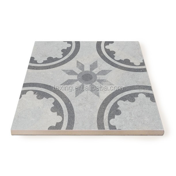PM2560 quality ensured handwork wear-resistant glazed wall and floor