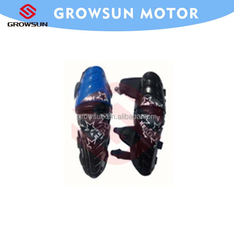 Motocross Racing Knee Guards Knee Protector as Protective Gears