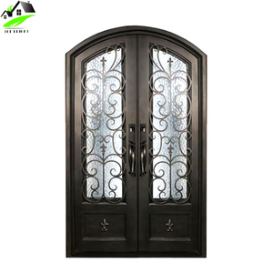 front door design main entrance Cast used lowes wrought iron entry door gates with grill security doors design