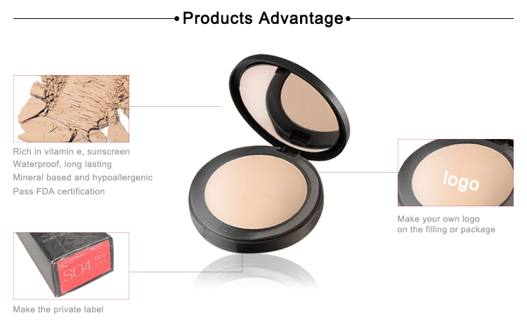 Liquid Foundation BB Cream Makeup Concealer