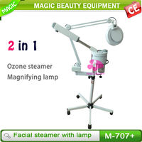 3 in 1 electric ozone facial steamer,aromatherapy ozone facial steamer