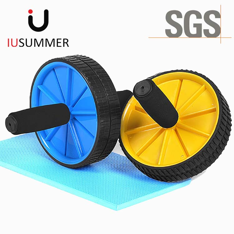 China Supplier Fitness AB Roller, Pro Ab Wheel Roller