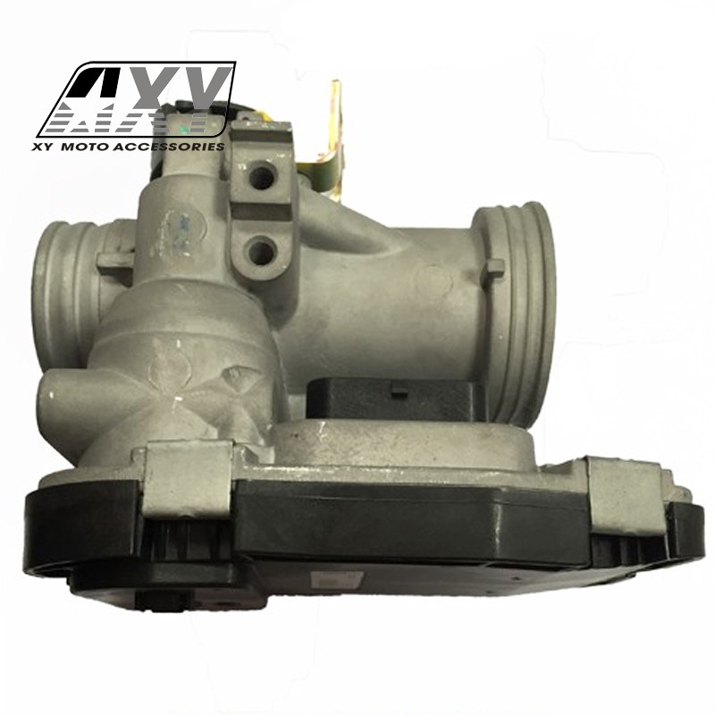 Motorcycle throttle body engine system for scooter vespa 125cc parts, View  motorcycle throttle body, Runtong Product Details from Guangzhou XY Motor