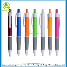 For the Japanese market promotional plastic pens wholesale