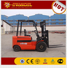 High quality AC/DC motor 3 wheels /4 wheels 1.5t lonking forklift with CE/ISO