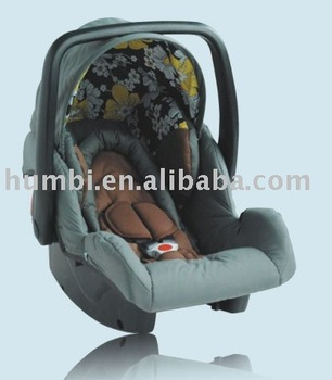 0 13kg Baby Shield Safety Car Seat With Reclining Handle