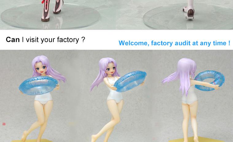 Sexy Girls Nude Anime Figures;3d Sex Girls Anime Figure