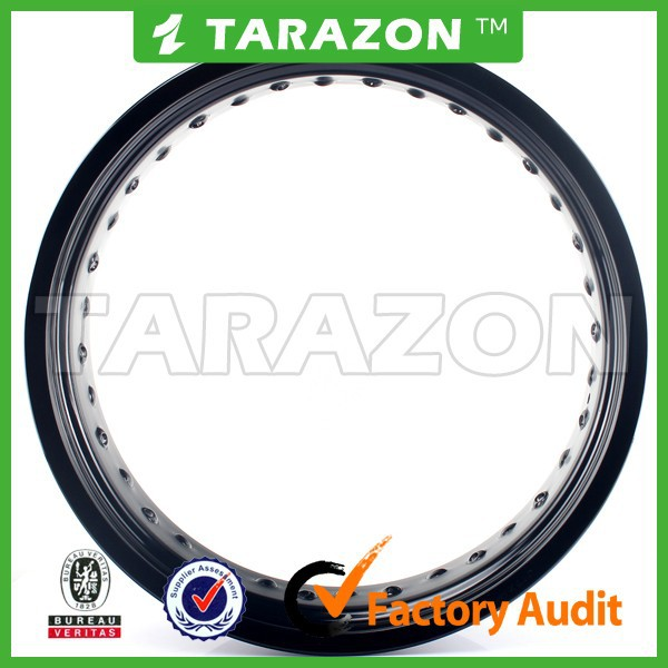 "Popular Sale Motorcycle CNC Produced 5 x 17"" Rear Wheel Rims for KTM Superbike"