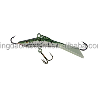 High quality 700156mm10g wholesale tungsten ice fishing for Tungsten ice fishing jig