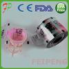 Customized Transparent Plastic Bubble Tea/juice Jelly/soya-bean ...