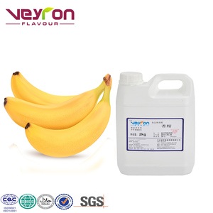 Veyron Brand Oil Base Roast Seeds and Nuts Quality Chinese Products Food Flavour Essence Liquid Banana Oil Flavor