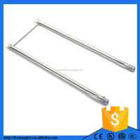BBQ accessories universal stainless steel gas grill burner tubes