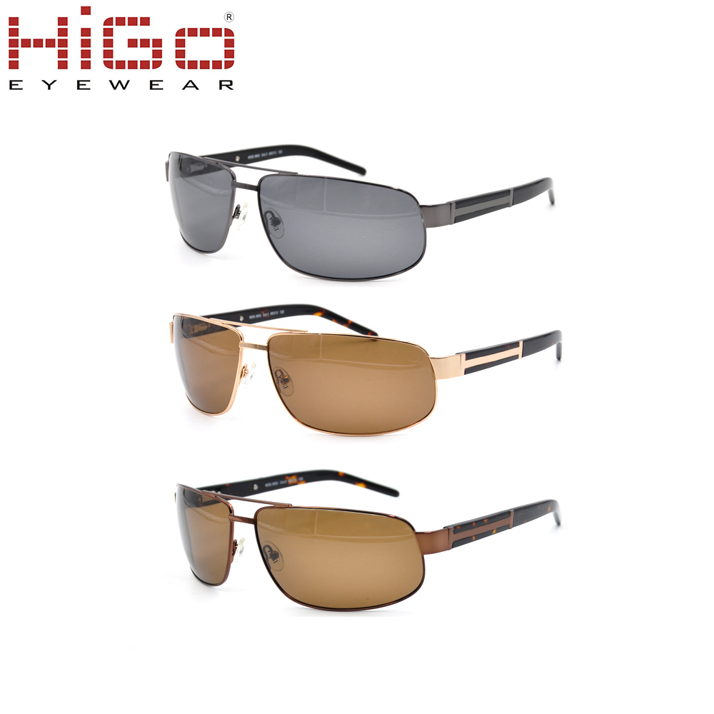 63ad9fb663b 2018 New Design Latest Fashion Frame China Metal sunglasses Factory Direct  Sale in China