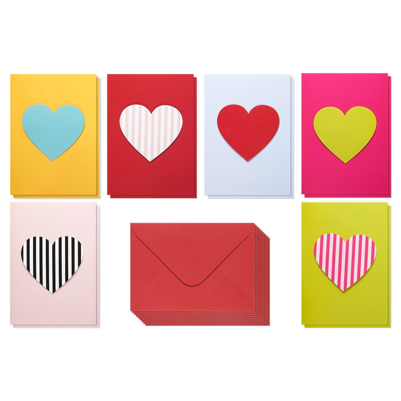 Custom Kinds Invitation Thank You Cards
