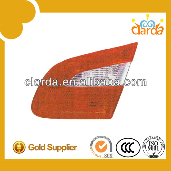 skoda led lamp tail lights