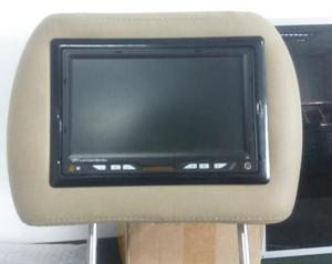 digital taxi advertising lcd display monitor screen